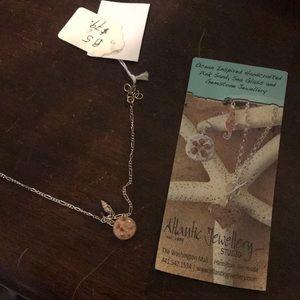 Jewelry - Atlantic jewellery studio bracelet